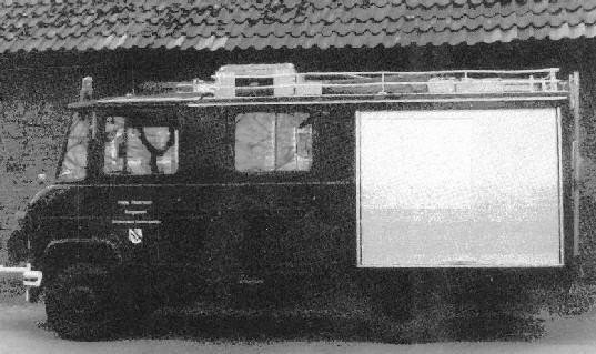 Fahrzeug 1979