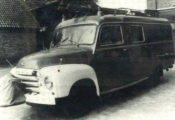 Löschgruppenfahrzeug 1959